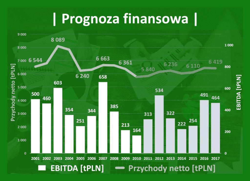 Case Study PUH Zdzisław Janik